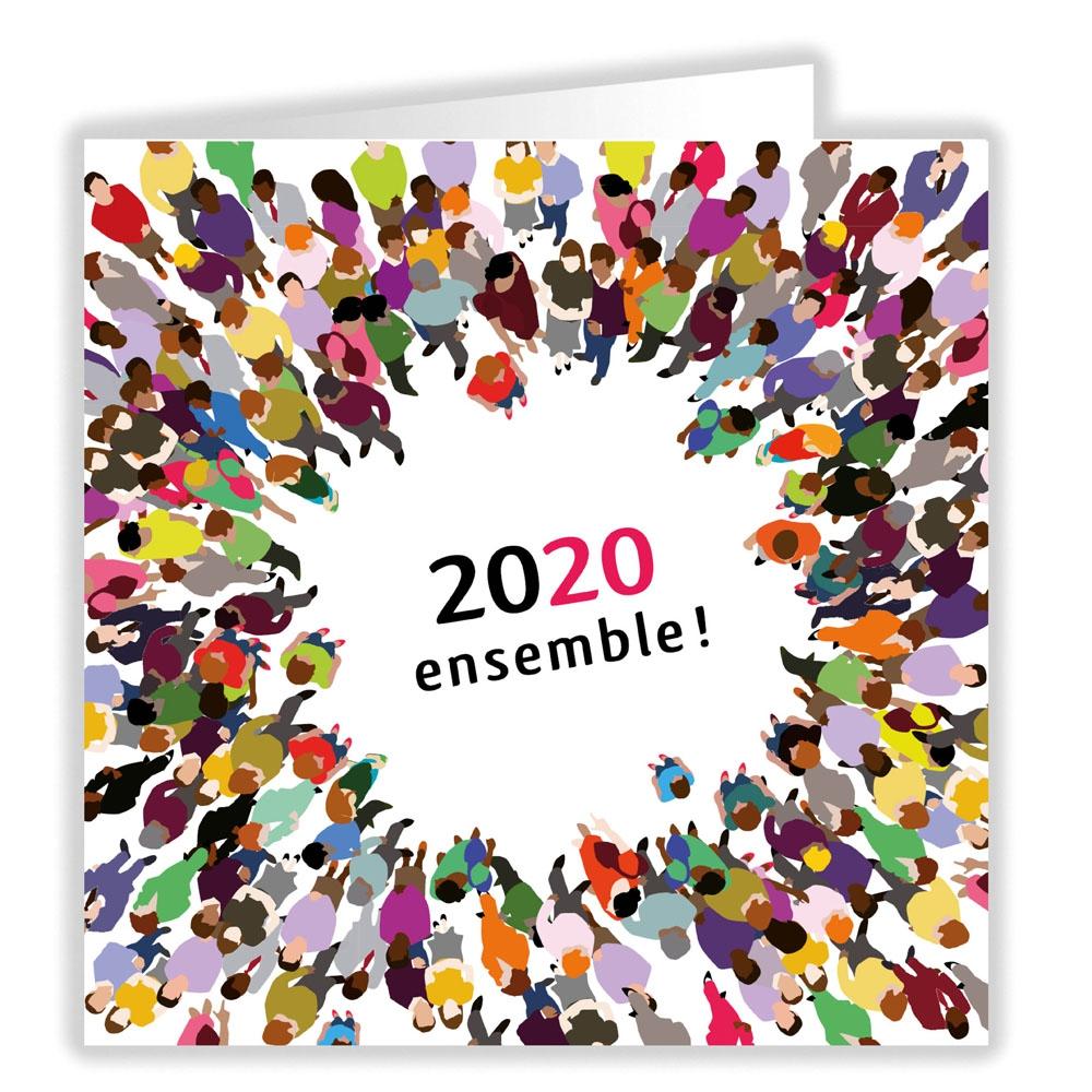 2020 ENSEMBLE