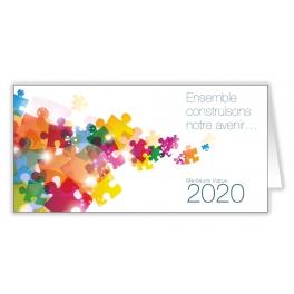 CONSTRUISONS L'AVENIR (2020)