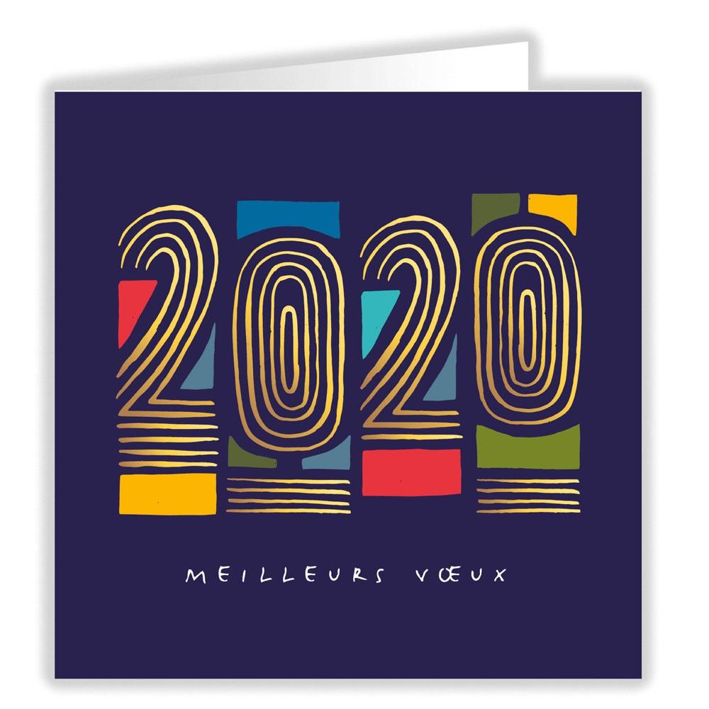 2020 EN FILIGRANE
