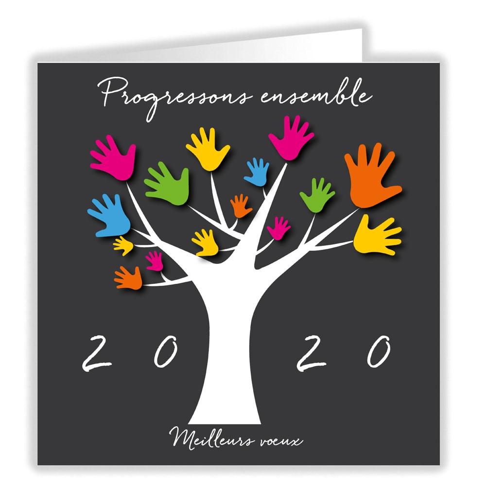 PROGRESSONS ENSEMBLE (2020)