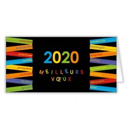 POSITIVES COULEURS (2020)