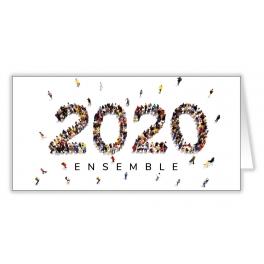 TOUS ENSEMBLE POUR 2020