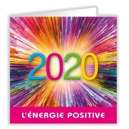 ENERGIE POSITIVE 2020