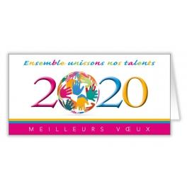 UNISSONS NOS TALENTS 2020