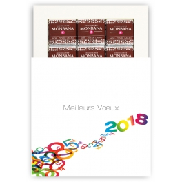 ENVOLEE 2018 - CHOCOLAT