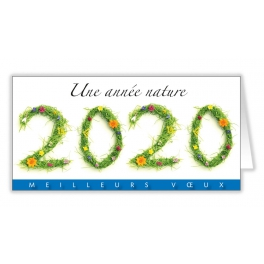 NATURE 2020