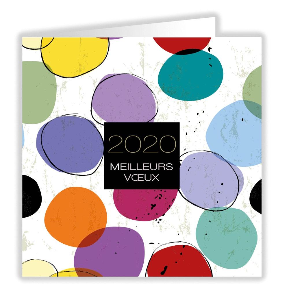 TACHES COULEURS 2020