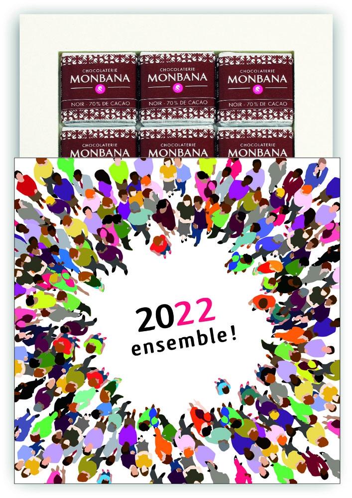 2022 ENSEMBLE- CHOCOLAT