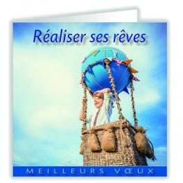 REALISER SES REVES