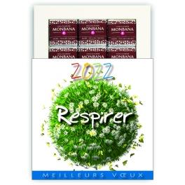 RESPIRER (2022) - CHOCOLAT