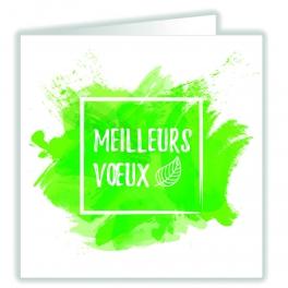 MEILLEURS VOEUX DURABLES