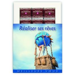 REALISER SES REVES - CHOCOLAT
