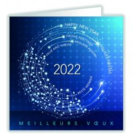 VOEUX CONNECTES (2022)