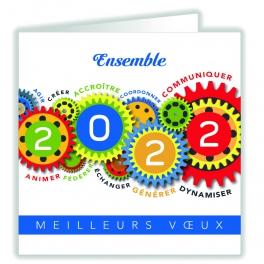 RELIES ENSEMBLE (2022)