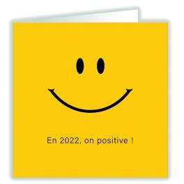 EN 2022 ON POSITIVE