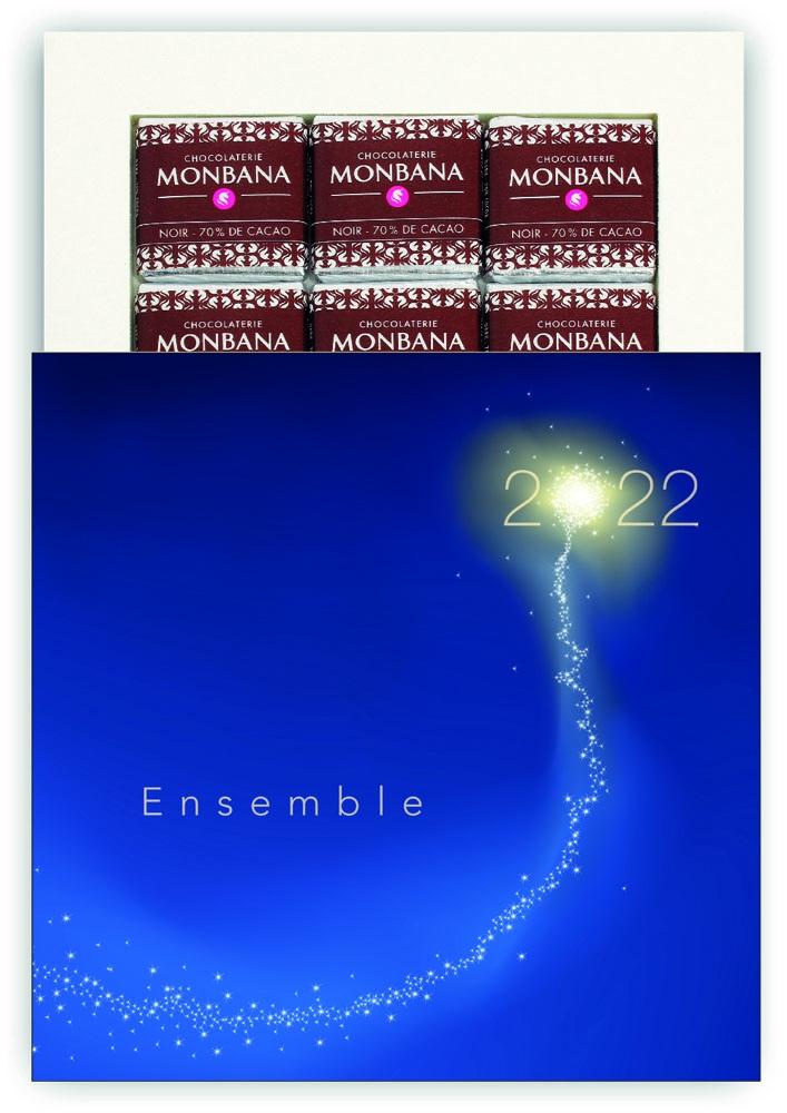 L'ETINCELLE ENSEMBLE (2022) - CHOCOLAT