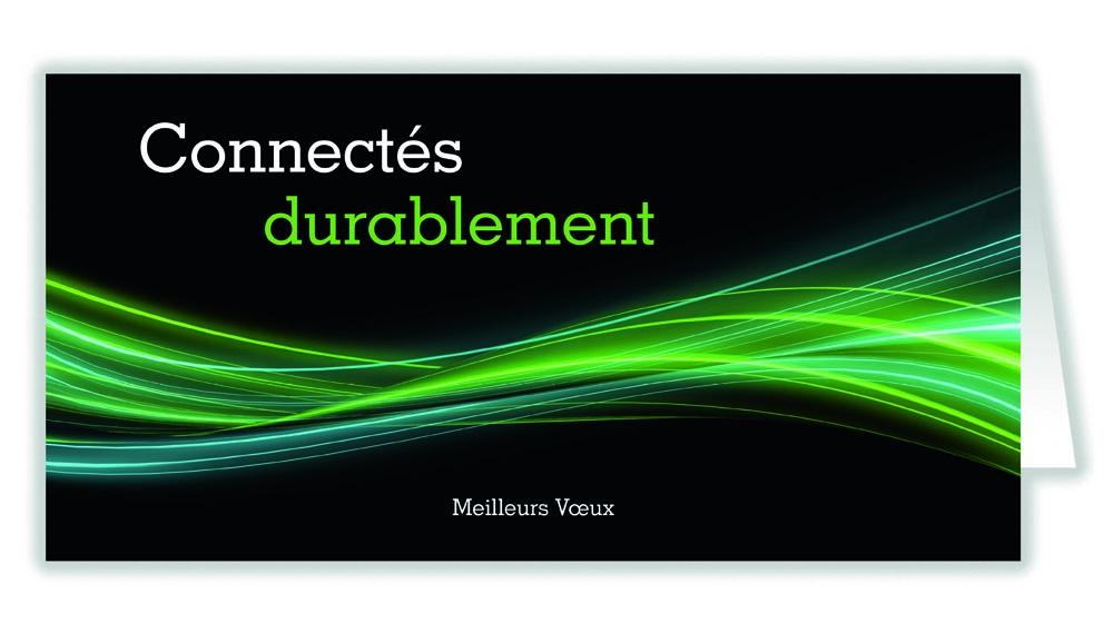 CONNECTES DURABLEMENT