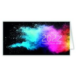 NEW YEAR EN COULEUR (2022)