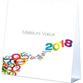 ENVOLEE 2018 - CALENDRIER