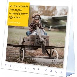 ENVOL VERS L'AVENIR - CALENDRIER