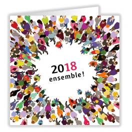 2018 ENSEMBLE