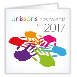 FRATERNITÉ DES TALENTS 2017