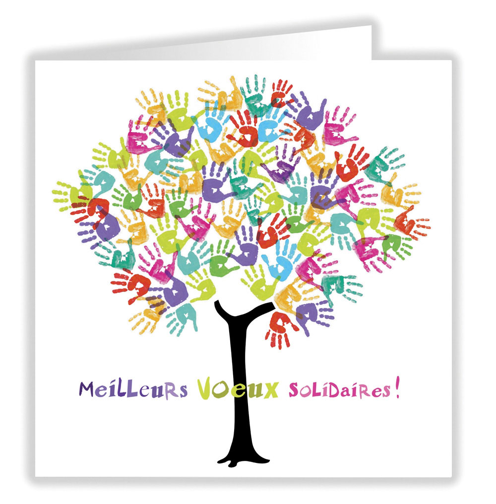 VOEUX SOLIDAIRES - Voeux-solidaires.com