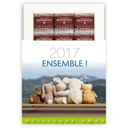 2017 ENSEMBLE - CHOCOLAT
