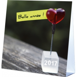 BELLE ANNEE  - CALENDRIER