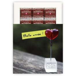 BELLE ANNEE  - CHOCOLAT