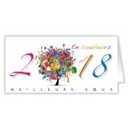 2018 EN COULEURS