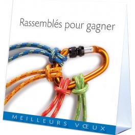 RASSEMBLES POUR GAGNER  - CALENDRIER