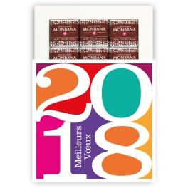 2018 EN COULEURS  - CHOCOLAT