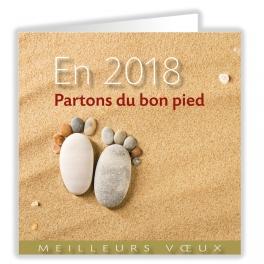 PARTONS DU BON PIED (2018)