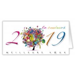 2019 EN COULEURS