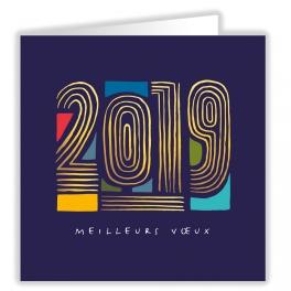 2019 EN FILIGRANE