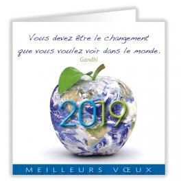 UN VENT DE CHANGEMENT (2019)