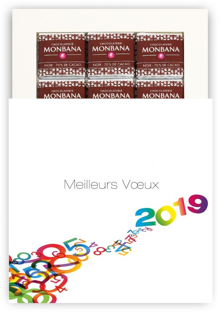 ENVOLEE 2019- CHOCOLAT
