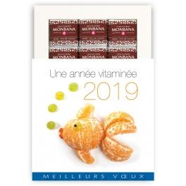 2019 VITAMINÉE