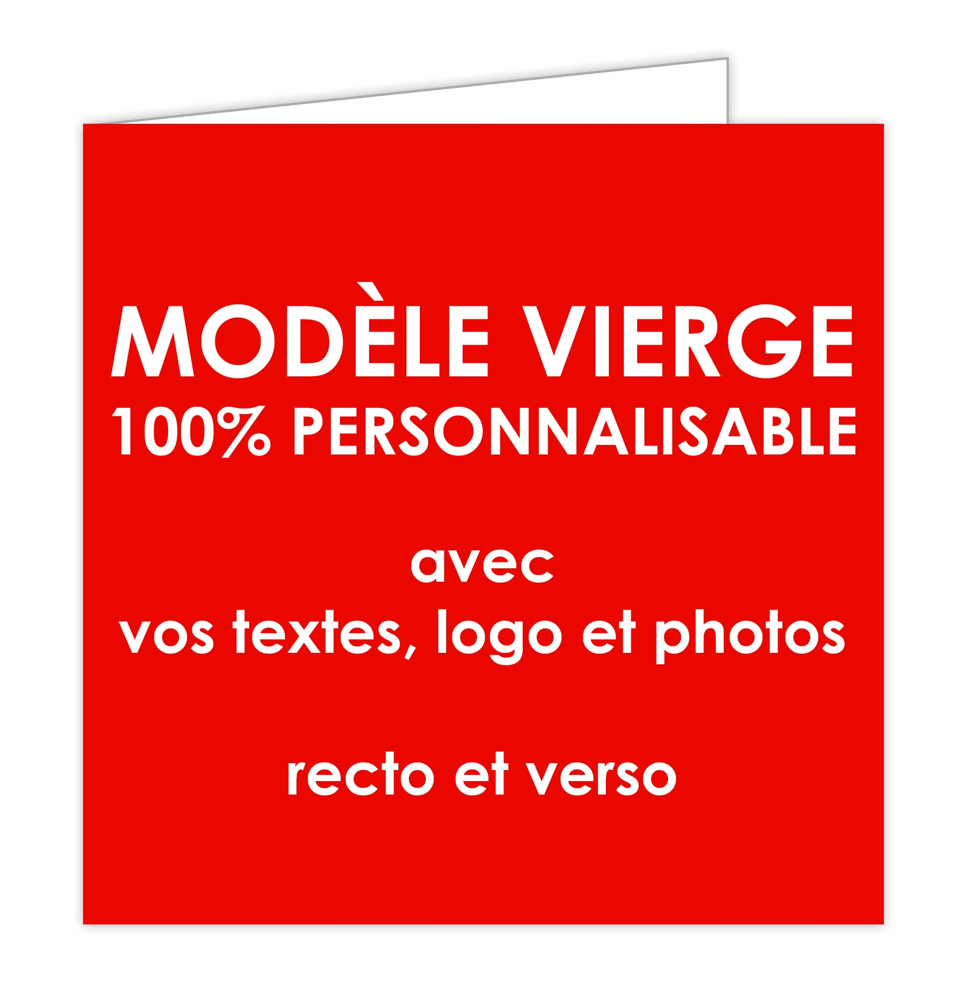 Carte nouvel an personnalisee gratuite for Carte de voeux personnalisee gratuite a imprimer