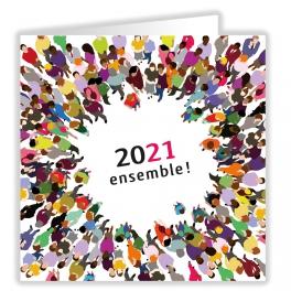 2021 ENSEMBLE