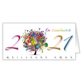 2021 EN COULEURS